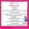 Years 1/2 Session A Program 8