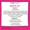 Years 1/2 Session A Program 9