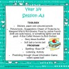 Years 3/4 Session A Program 3