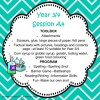 Years 3/4 Session A Program 4
