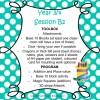 Years 3/4 Session B Program 2