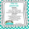 Years 3/4 Session B Program 5