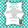 Years 3/4 Session C Program 2