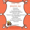 Years 5/6 Session A Program 2