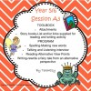 Years 5/6 Session A Program 3