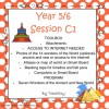 Years 5/6 Session C Program 1