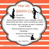 Years 5/6 Session C Program 2
