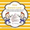 Mime Scenario Cards