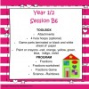 Years 1/2 Session B Program 6