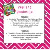 Years 1/2 Session C Program 2
