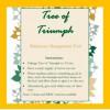 Tree of Triumph Behaviour Management Tool