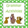 Grammar Activities