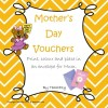 Mother's Day Vouchers