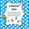 Symmetry Bugs: 31 pages