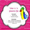Years 1/2 Session B Program 9