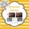Brownian Motion - quick science introduction Activity