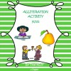 Alliteration Activity K/1/2