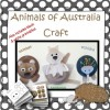 Australian Animal Craft: 12 pages