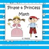 Pirates and Princesses Maths Preschool/Kindy