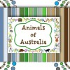 Australian Animals - 146 pages for Preschool/Kindergarten Unit