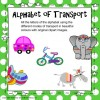 Alphabet of Transport: 27 pages