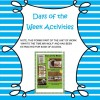Ordering Days of the Week Activities K/1