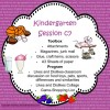 Kindergarten Session C Program 7