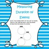 Measuring Duration of Events K/1