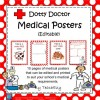 Medical Forms: 12 pages