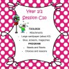 Years 1/2 Session C Program 10