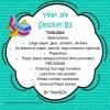 Years 3/4 Session B Program 1