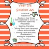 Years 5/6 Session A Program 5