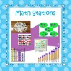 Maths Stations Kindergarten and Year 1