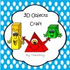 3D Objects Craft