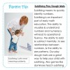 Parent Tip: Subitising