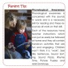 Parent Tip Phonological Awareness Resources