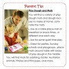 Parent Tips Play Dough Mats