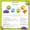 Germs Lessons and Activities