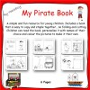 My Pirate Book