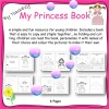 My Princess Book