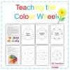 Teaching the Colour Wheel Resource