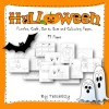 Halloween Fun - 13 pages