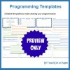 Programming Templates PREVIEW