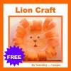 Lion Craft Free Resource