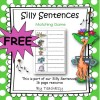 Silly Sentences Sample