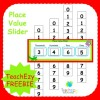 Place Value Slider