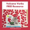 Volcano Verbs