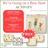We're Going on a Bear Hunt Activity