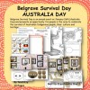 Belgrave Survival Day - Australia Day