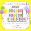 Balloon Birthday Charts